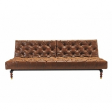 Oldschool Chesterfield Sofa