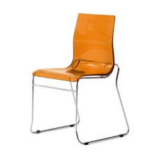 Gel-T Stacking Chair
