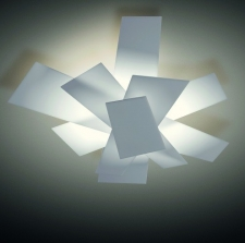 Big Bang Wall Light