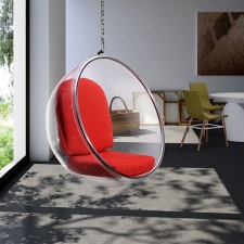 Bolo Suspended Chair