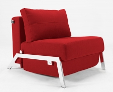 Cubed Deluxe Chair