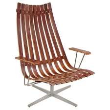 Congo Leisure Chair