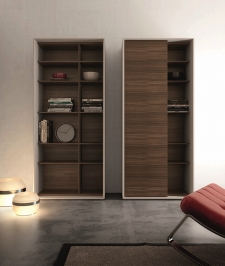 Composition Wall Unit